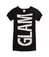 Justice Girls Rock Knit Sweater