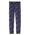 Justice Girls Floral Printed Casual Lounge Pants