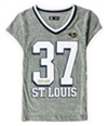 Justice Girls St. Louis Rams Graphic T-Shirt