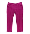 Rachel Roy Womens The Back Up Casual Trouser Pants
