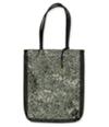 Ecko Unltd. Womens Arm Candy Tote Handbag Purse
