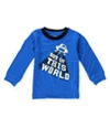 Gymboree Boys Out Of This World Graphic T-Shirt
