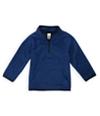 Gymboree Boys Space Dyed Fleece Sweatshirt