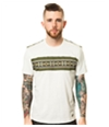 Staple Mens The Pryce Pieced Tee Graphic T-Shirt