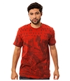 Staple Mens Coming Attraction Graphic T-Shirt