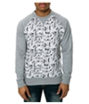 Staple Mens The Pigeon Posse Crewneck Sweatshirt