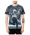 Staple Mens The Gridiron Graphic T-Shirt