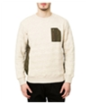 Staple Mens The Miramar Quilted Sweatshirt
