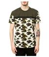 Staple Mens The Militech Graphic T-Shirt