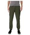 Staple Mens The Canvas Cuff Casual Jogger Pants