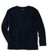 Alfani Mens Solid Ls Thermal Sweater