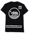 Jem Mens Cali Bear 95 Graphic T-Shirt