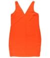 Ralph Lauren Womens Crepe Shift Dress
