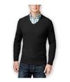 Club Room Mens Diamond-Knit V Neck Pullover Sweater
