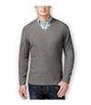 Club Room Mens Diamond Knit V-Neck Pullover Sweater