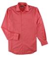 Van Heusen Mens Classic Fit Stretch Button Up Dress Shirt