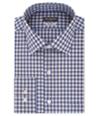 Van Heusen Mens Flex Button Up Dress Shirt