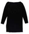 Ralph Lauren Womens Pullover Sweater Dress