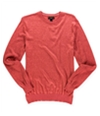 Club Room Mens Solid Pullover Sweater