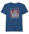 Jem Mens Peter Graphic T-Shirt