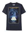Jem Mens Deep Space Graphic T-Shirt