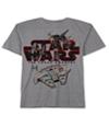Jem Mens The Force Awakens Graphic T-Shirt
