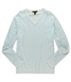 I-N-C Mens Layered Pullover Sweater