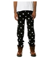 Black Scale Mens The Pirate Bundy Casual Trouser Pants