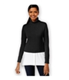 Style & Co. Womens Layered-Look Turtleneck Pullover Sweater