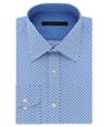 Sean John Mens Maze Button Up Dress Shirt