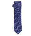 Bar Iii Mens Stirrup-Print Self-Tied Necktie