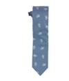 Bar Iii Mens Foral Self-Tied Necktie