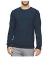 Calvin Klein Mens Textured Knit Sweater