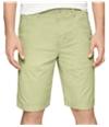Calvin Klein Mens Revel Multi-Stitch Casual Walking Shorts