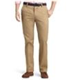 Izod Mens American Flat Front Casual Chino Pants