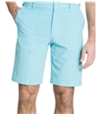 Izod Mens Cotton Casual Walking Shorts