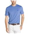 Izod Mens Coolfx Cotton Basic T-Shirt