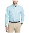 Izod Mens Newport Oxford Button Up Shirt