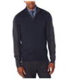 Perry Ellis Mens Colorblocked Pullover Sweater