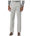Perry Ellis Mens End On End Casual Trouser Pants