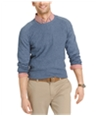 Izod Mens Waffle-Knit Pullover Sweater