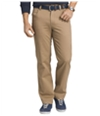 G.H. Bass & Co. Mens Camp Side Canvas Casual Chino Pants