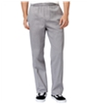 Quiksilver Mens Low Rise Pull On Casual Chino Pants
