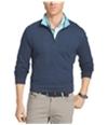 Izod Mens Hampton 1/4-Zip Sweatshirt
