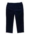 Style & Co. Womens Sau Paulo Dress Pants