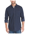 G.H. Bass & Co. Mens Utility Pocket Shirt Jacket