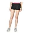 Energie Womens Sadie Mesh Casual Mini Shorts