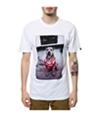 Emerica. Mens The Chief Dog Graphic T-Shirt
