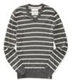 Aeropostale Mens Stripe Pullover Sweater 053 XL