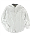 Aeropostale Mens Oxford Pocket Button Up Shirt